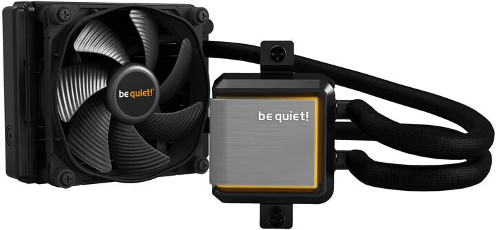 Be quiet! Silent Loop 2, 120mm