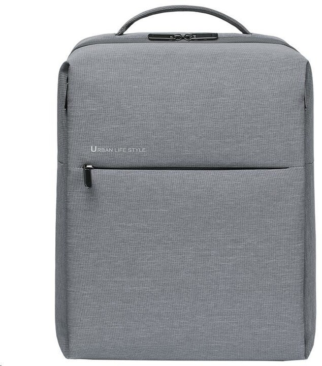 Xiaomi Mi City Backpack 2, světle šedá