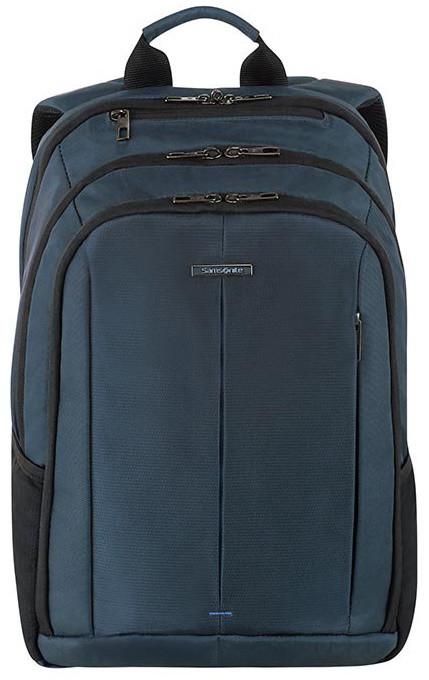 """Samsonite Guardit 2.0 batoh na notebook M 15.6"""" - modrá"""