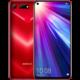 Honor View 20, 8GB/256GB, červená  + HONOR FlyPods Lite AM-H1C, bílá v hodnotě 2499 Kč