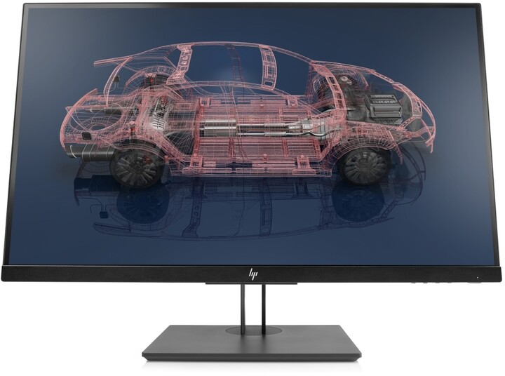 HP Z27n G2 - LED monitor 27""