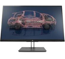 "HP Z27n G2 - LED monitor 27"" - 1JS10A4"