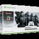 XBOX ONE S, 1TB, bílá + Gears 5 Standard Edition  + 5x 100 Kč sleva na hry a příslušenství Xbox