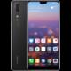Huawei P20, Dual Sim, Black  + Zdarma Tablet Huawei Mediapad T3 7, 16GB, Wifi, šedá + PREMIUM SERVIS
