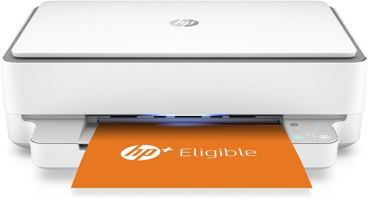HP ENVY 6020e All-in-One, HP Instant Ink, HP+