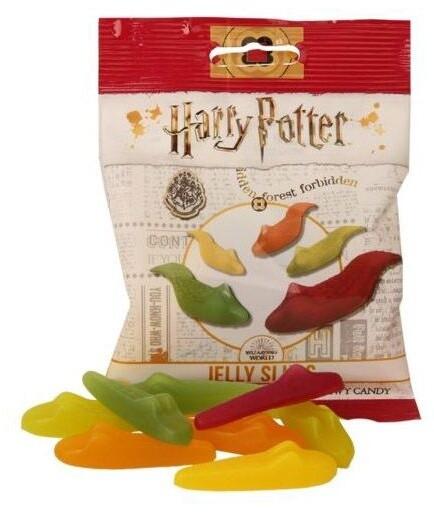 Harry Potter Gummi Candy Jelly Slugs 56 g