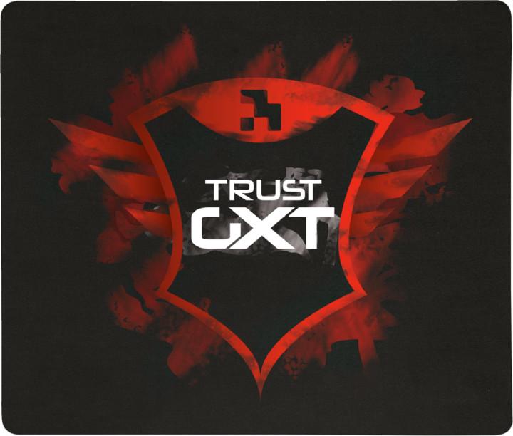 Trust GXT 754-L, látková