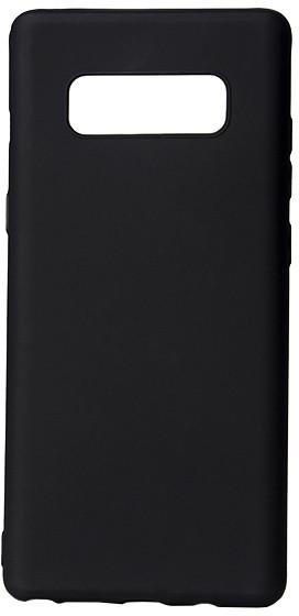 EPICO SILK MATT pro Samsung Galaxy Note 8 - černý