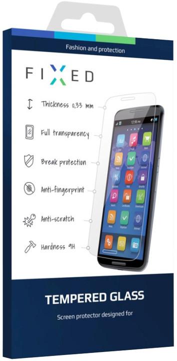 FIXED ochranné tvrzené sklo pro Acer Liquid Z630, 0.33 mm
