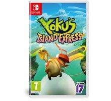 Yoku's Island Express (SWITCH) - 5056208800213