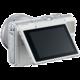Canon EOS M100, tělo, šedá