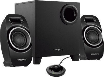 Creative T3250 Wireless