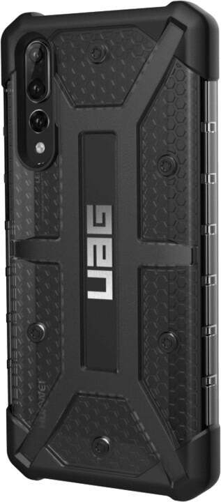UAG plasma case Ash - Huawei P20 Pro, smoke