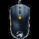 Genius GX Gaming Scorpion M6-600, černožlutá  + Podložka pod myš CZC G-Vision Dark, L (v ceně 250 Kč)