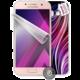 ScreenShield fólie na displej pro SAMSUNG A320 Galaxy A3 (2017) + skin voucher