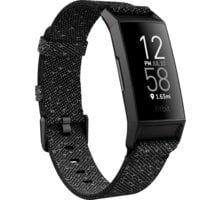 Fitbit Charge 4 Special Edition, NFC, Refl / Blk - FB417BKGY