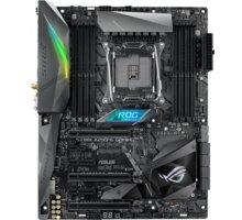 ASUS ROG STRIX X299-E GAMING - Intel X299 - 90MB0U50-M0EAY0