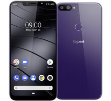 Gigaset GS195, 2GB/32GB, Purple - A5B00101049288