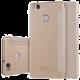 Nillkin Sparkle Folio pouzdro pro Huawei P8 / P9 Lite 2017 - zlaté