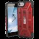 UAG plasma case Magma, red - iPhone 8/7/6s