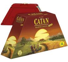 Desková hra Albi Catan: Osadníci z Katanu Kompakt, cestovní (CZ) - 81430