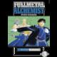 Komiks Fullmetal Alchemist - Ocelový alchymista, 3.díl, manga