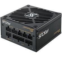 Seasonic Focus SGX Gold - 650W SSR-650SGX