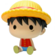 Pokladnička One Piece - Luffy