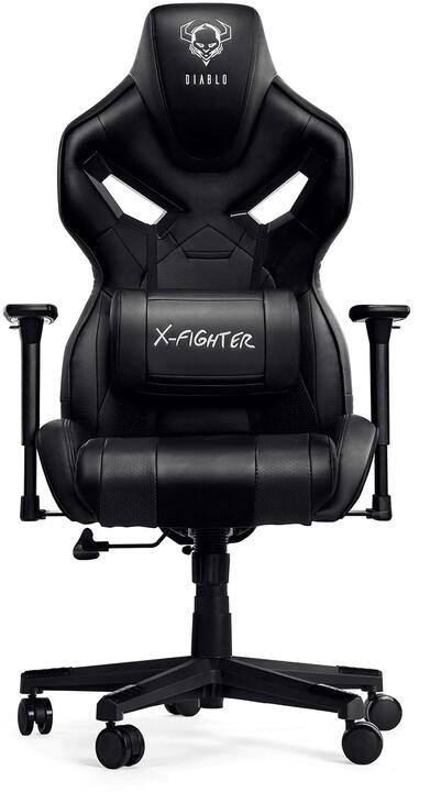 Diablo X-Fighter, černá