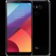 LG G6+ - 128GB, Dual sim, černá  + Zdarma reproduktor Accent Funky Sound, modrá (v ceně 299,-)