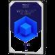 WD Blue - 1TB  + Voucher až na 3 měsíce HBO GO jako dárek (max 1 ks na objednávku)