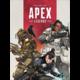 Kniha The Art of Apex Legends