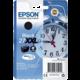 Epson C13T27914012, 27XXL Durabrite, černá