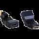 AQ Adaptér HDMI 360° flexibilní přechodka
