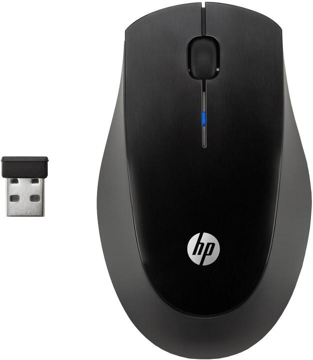 HP X3900 bezdrátová