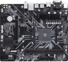 GIGABYTE B450M S2H - AMD B450
