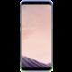 Samsung S8 2 dílný zadní kryt, fialová