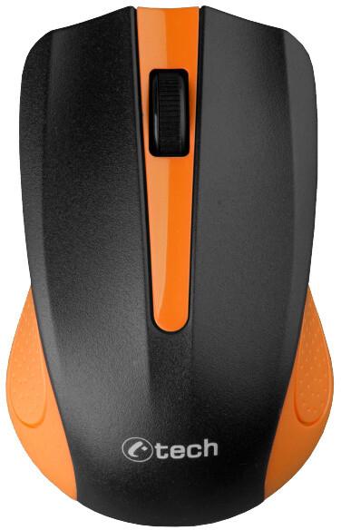 C-TECH WLM-01, oranžová