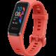Huawei Band 4 Amber, Sunrise  + Možnost vrácení nevhodného dárku až do půlky ledna