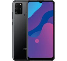 Honor 9A, 3GB/64GB, Black - 51095JUJ