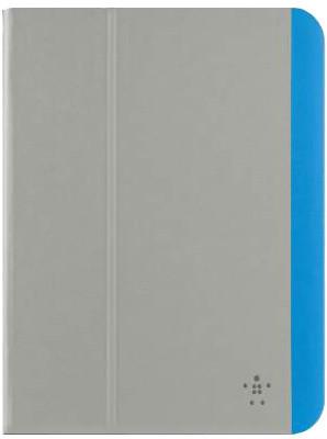 Belkin iPad Air 1/2 pouzdro Slim Style, šedá