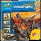 Interaktivní sada experimentů Lisciani Velociraptor