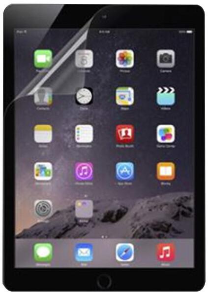 Belkin ochranná fólie ScreenGuard pro iPad Air 2, čirá, 2ks