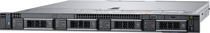 Dell PowerEdge R440 /S4108/120GB SSD/16GB/550W
