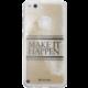 Cellularline Stardust gelové pouzdro pro Huawei P10 Lite, motiv Happen