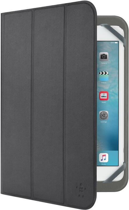"""Belkin 8"""" Univerzální pouzdro Trifold pro tablety, černá"""