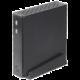 SilverStone SST-PT13B Petit, černá