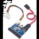 "Gembird CABLEXPERT redukce ze Serial ATA na IDE 3,5"""