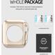 Spigen Slim Armor, gold - Apple Watch 38mm