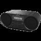 Sony ZSRS60BT, černá